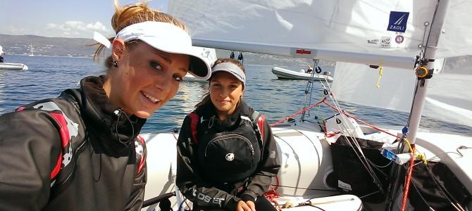 Congratulation Jana & Sara